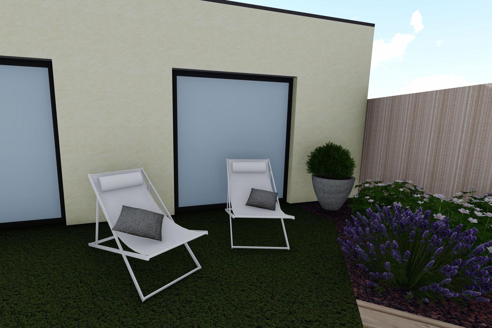 Serrault Jardins, vous propose une large gamme de pergolas bioclimatiques.
