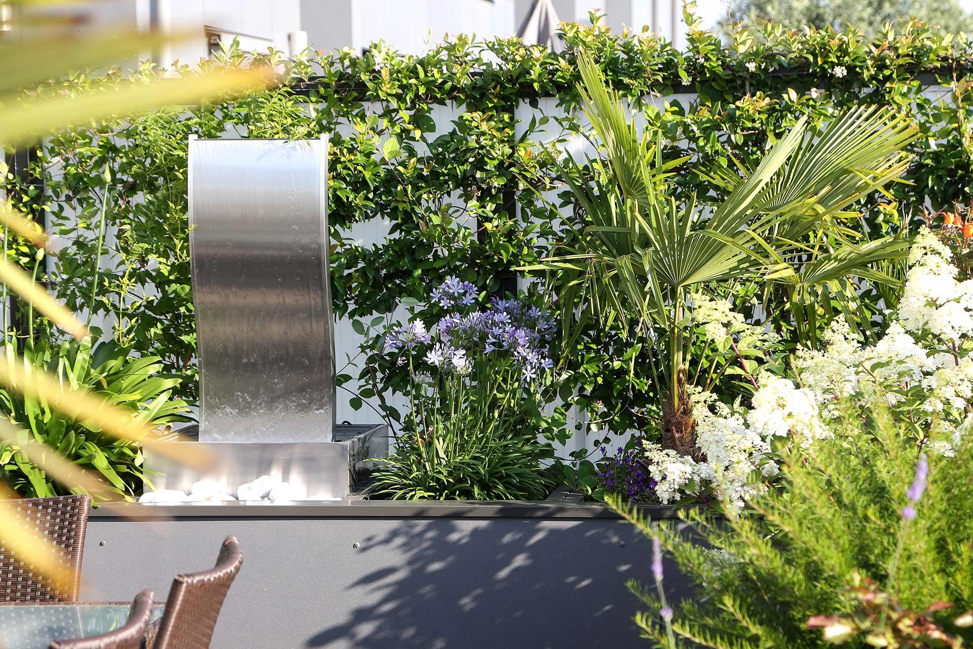Serrault Jardins paysagiste à la Ville aux Dames vous propose ses services sur différentes ville comme Savonnières, Noizay ou encore Amboise.