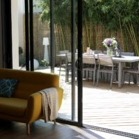 Entreprise du paysage, Serrault Jardins réalise des jardins sur-mesure dans diverses communes comme Athé-sur-Cher.