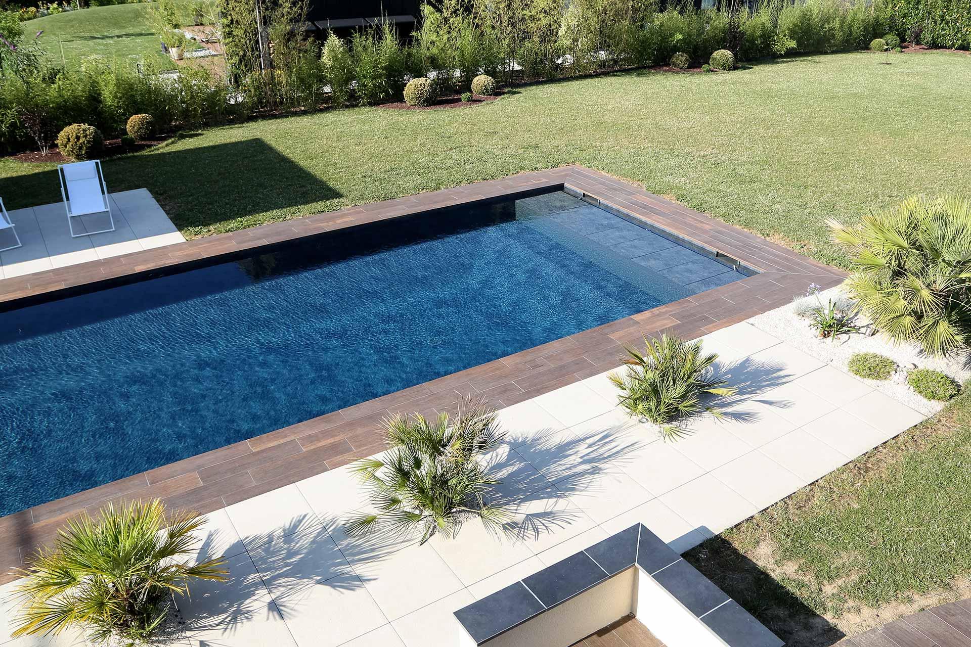 Comment valoriser vos extérieurs ? Serrault Jardins à Tours vous aide vous imaginer votre nouveau jardin.