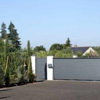 Serrault Jardins, réalise votre portail et votre clôture à la Ville aux Dames et aux alentours, Tours, Chambray les Tours ou encore Vouvray.