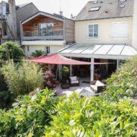 Serrault Jardins, réalise des jardins dans le 37.
