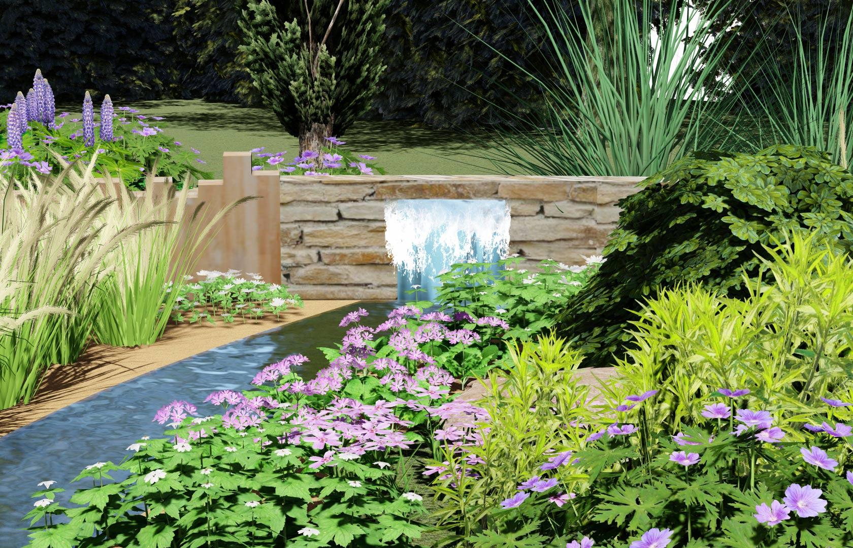 Serrault Jardins, entreprise de paysage depuis 1981 nous réalisons des terrasses dans différents matériaux.