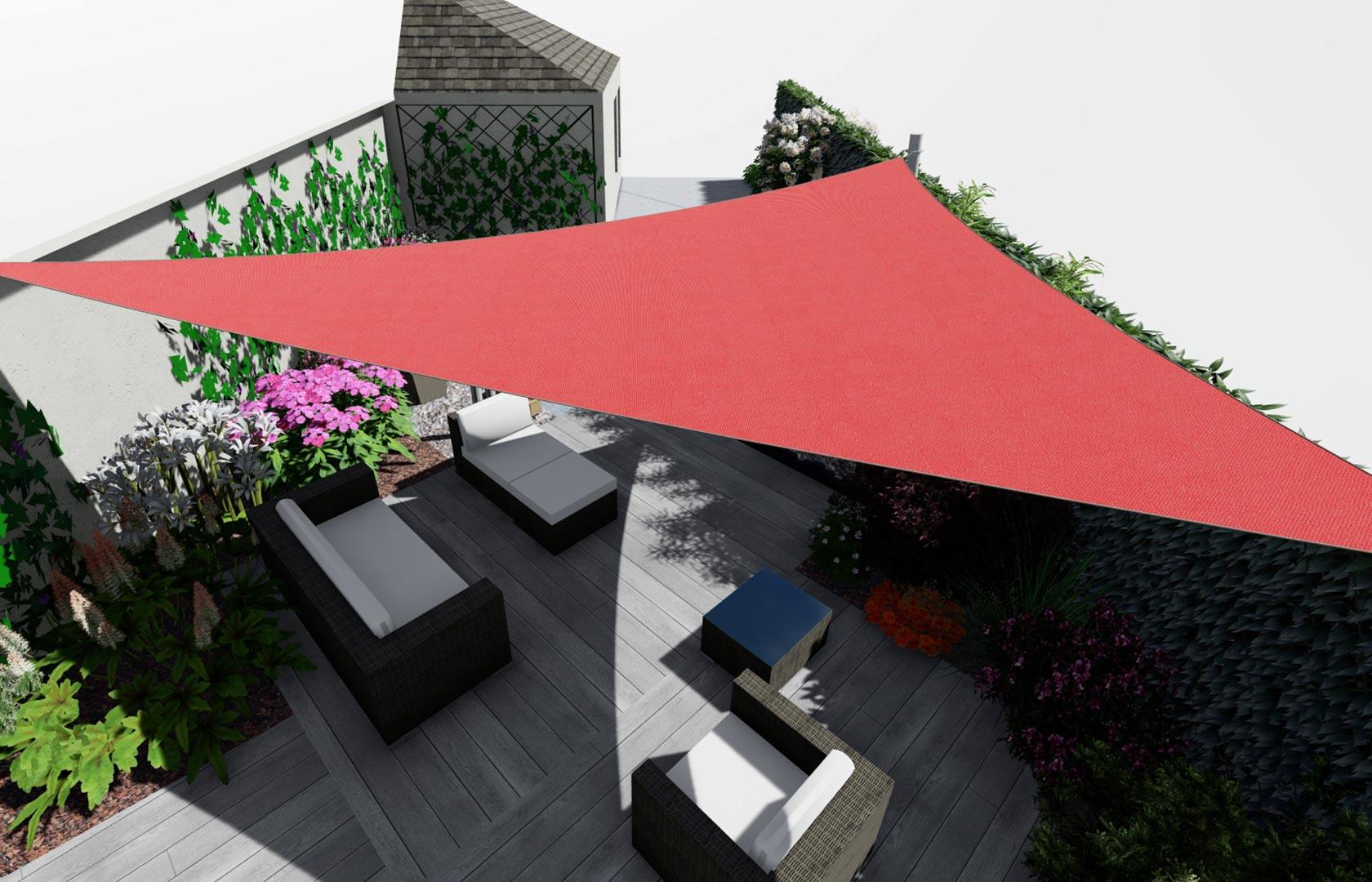 Serrault Jardins, imagine votre jardin et donne vie à vos idées.