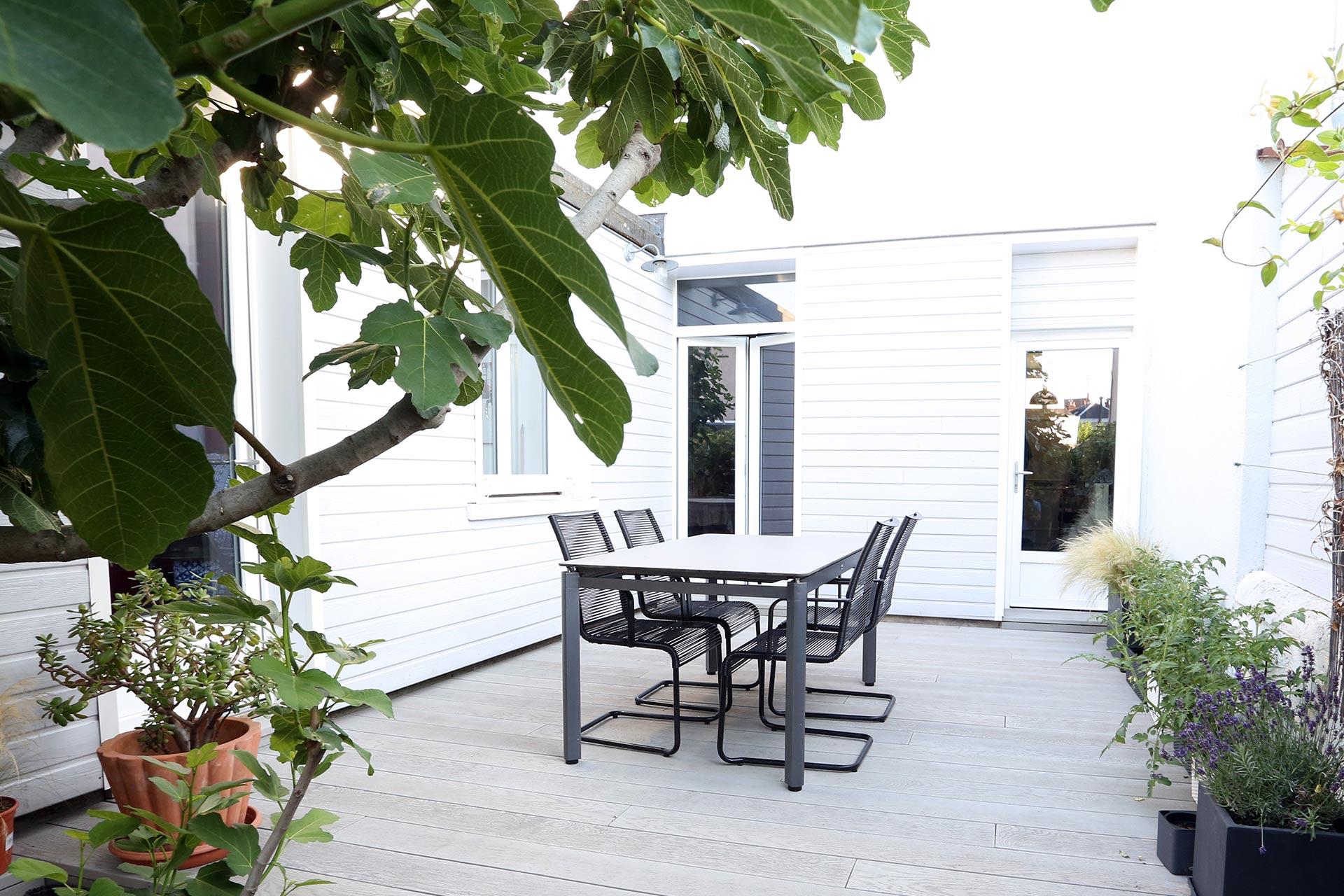 En Indre et Loire, venez rencontrer l'expert pour votre jardin, le paysagiste Serrault Jardins.
