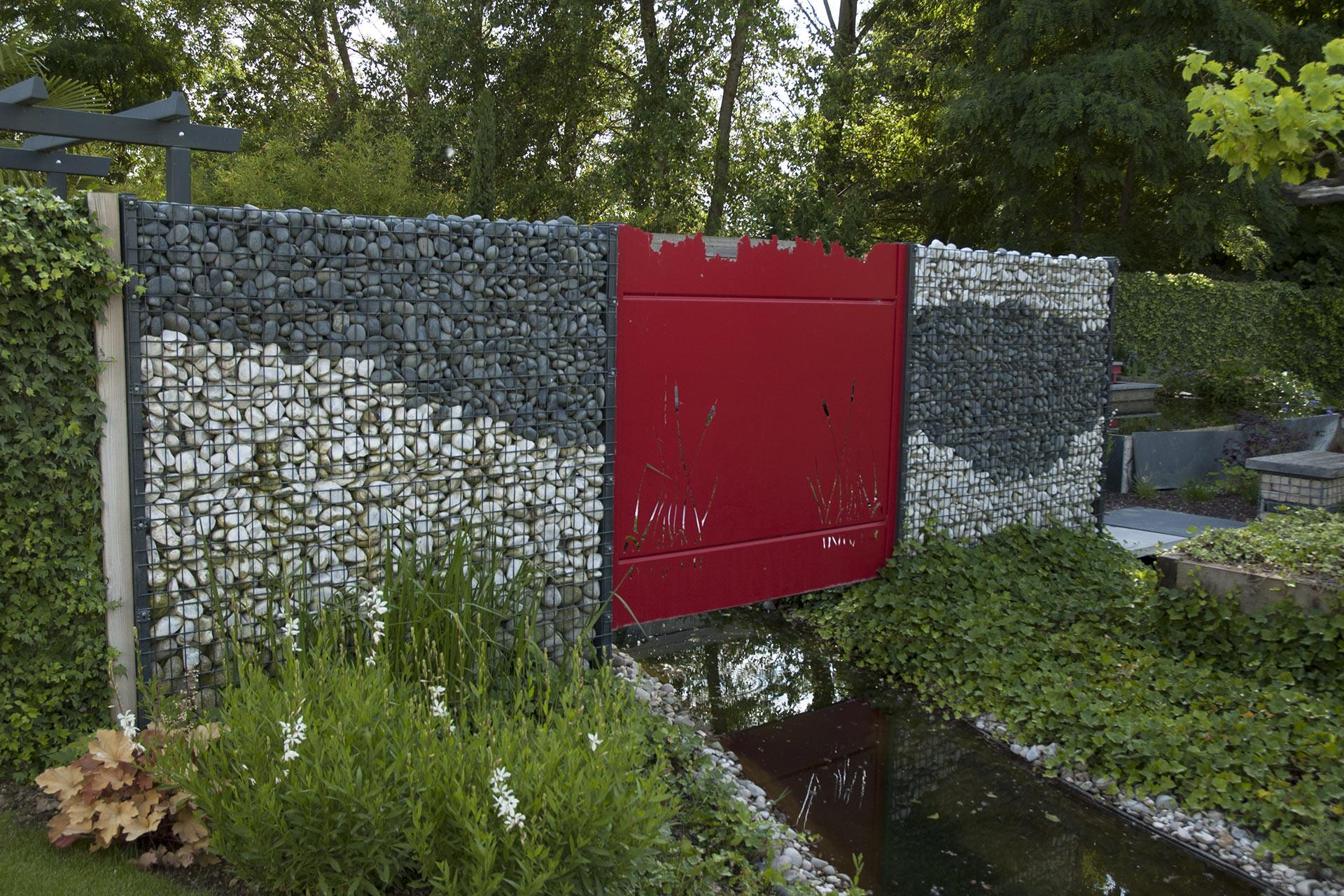 Entreprise de paysage, Serrault Jardins crée des jardins sur mesure.