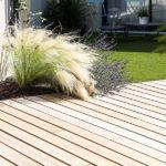 Serrault Jardins, située à la Ville aux Dames dans le 37, aménage les abords de votre terrasse.